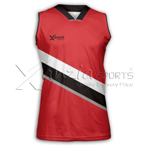Griffith Basketball Jersey