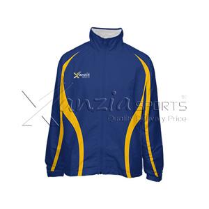 Farley Cut And Sew Jacket