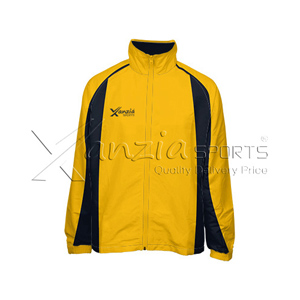 Hackett Cut And Sew Jacket