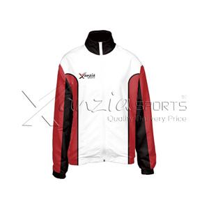 Irymple Cut And Sew Jacket