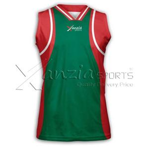 Hamilton Basketball Jersey