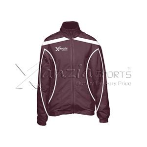 Oakhurst Cut And Sew Jacket
