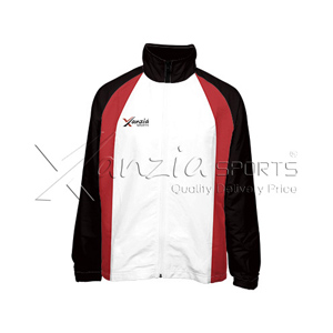 Redhill Cut And Sew Jacket