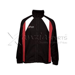 Yarra Cut And Sew Jacket
