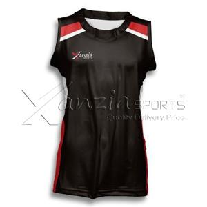 Ikewa Basketball Jersey