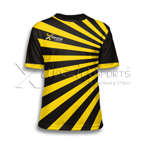 Isseka Soccer Jersey
