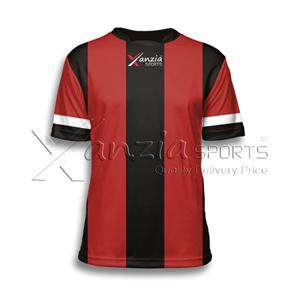 Campania Soccer Jersey