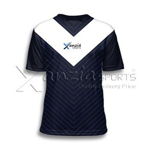 Queenton Soccer Jersey
