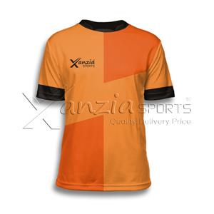 Hopeland Soccer Jersey
