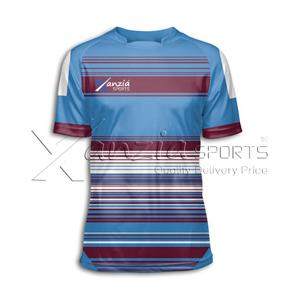 Jabuk Soccer Jersey