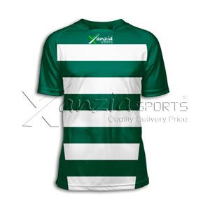 Eden Soccer Jersey