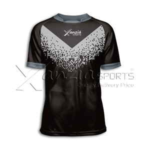 Orana Soccer Jersey