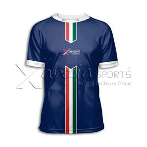 Parwan Soccer Jersey