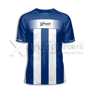 Speed Soccer Jersey