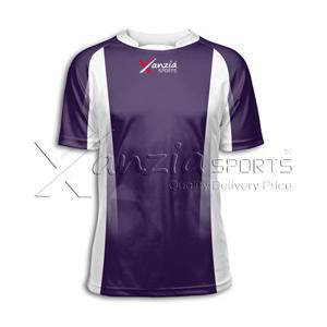 Wonga Soccer Jersey