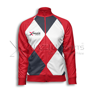 Alkimos Sublimated Jackets
