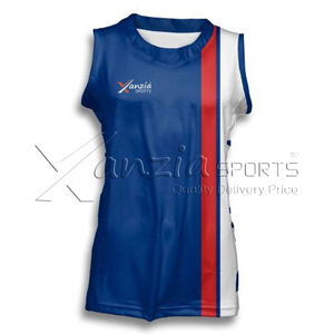 Lang Lang Basketball Jersey