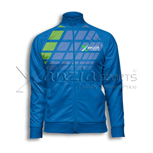 Bacchus Sublimated Jackets