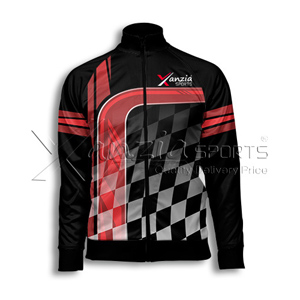 chambers Sublimated Jackets