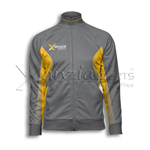 Cremorne Sublimated Jackets