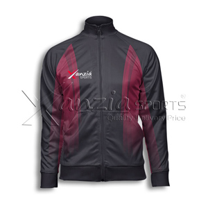 deakin Sublimated Jackets