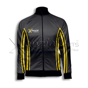 driven Sublimated Jackets