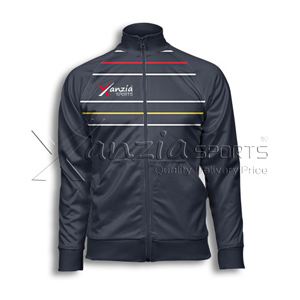 Enfield Sublimated Jackets