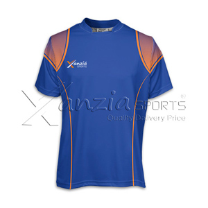 Berrilee Sublimated T-Shirt