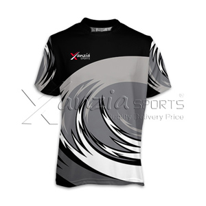 calder Sublimated T-Shirt