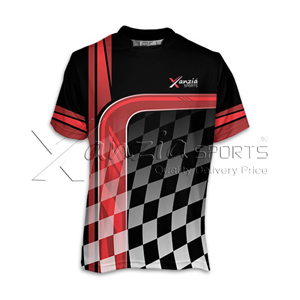 chambers Sublimated T-Shirt