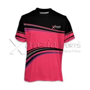 exton Sublimated T-Shirt