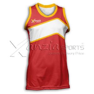Racecourse Basketball Jersey