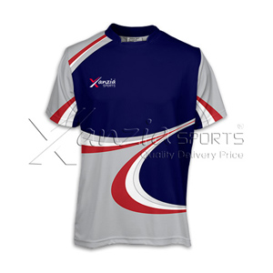 foster Sublimated T-Shirt