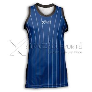Underwood Basketball Jersey