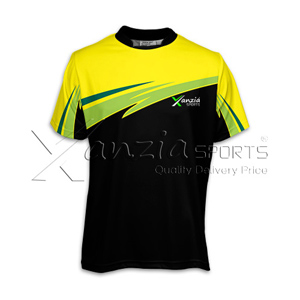 hayes Sublimated T-Shirt