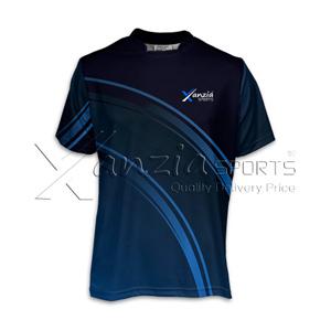 hexham Sublimated T-Shirt