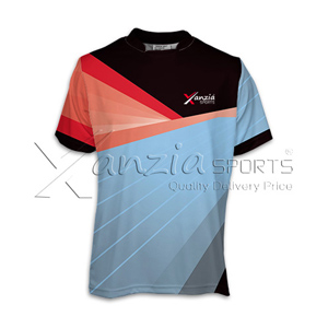 Hillside Sublimated T-Shirt