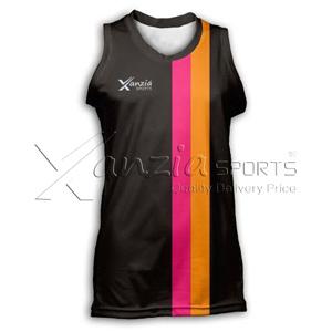 Tiwi Basketball Jersey