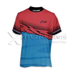 jaloran Sublimated T-Shirt