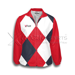 Alkimos Sublimated Tracksuit