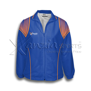 Berrilee Sublimated Tracksuit