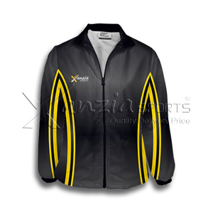 driven Sublimated Tracksuit