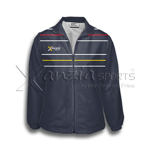 Enfield Sublimated Tracksuit