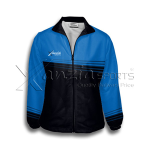 epping Sublimated Tracksuit