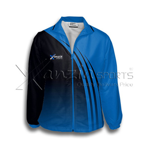 geebung Sublimated Tracksuit