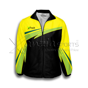 hayes Sublimated Tracksuit