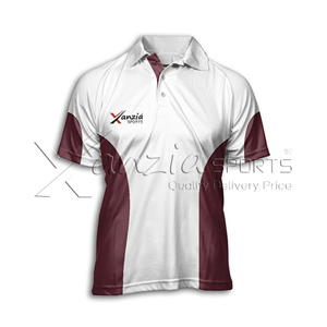 Baddow Cricket Shirt