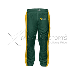 Queens Park Track Pant