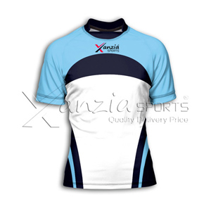 Blues Touch Football Jersey