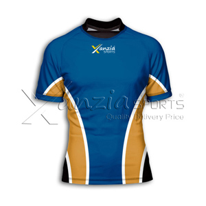 Cannon Touch Footy Jersey